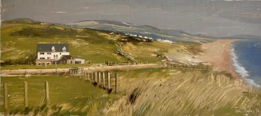 Hybrid Gallery Tom Hughes White House at Chesil Beach