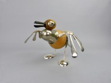 Hybrid Gallery Dean Patman Sea Bird