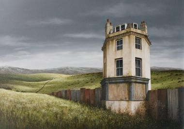 Hybrid Gallery Lee Madgwick The Divide