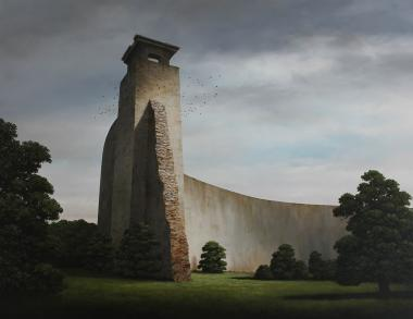 Hybrid Gallery Lee Madgwick The Rampart