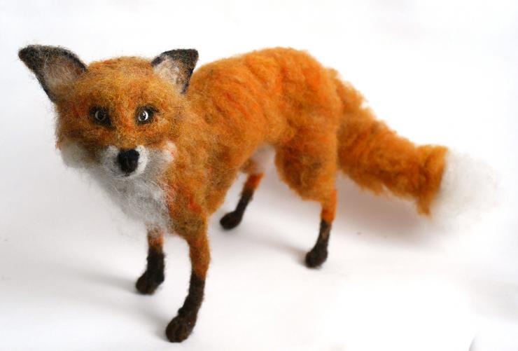 Hybrid Gallery Gemma Bee Red Fox
