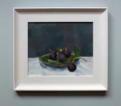 Figs in a Dish