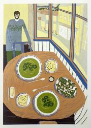 Pea Soup Lunch500