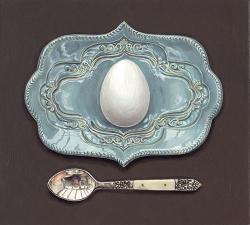 A Single Duck's Egg