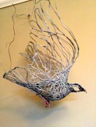 Hybrid Gallery Celia Smith Flying Dove