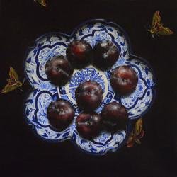 Moths and Plums