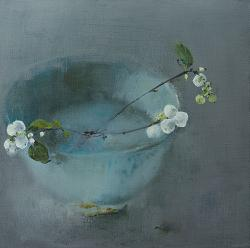 Hybrid Gallery Linda Felcey Snowberries