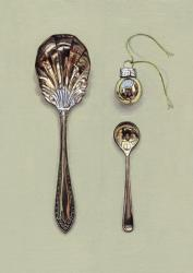 Hybrid Gallery Rachel Ross Spoons with Bauble