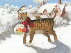 Hybrid Gallery Richard Adams Christmas with Friends