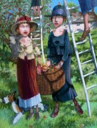 Hybrid Gallery Richard Adams Tales from the Orchard