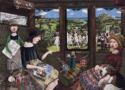 Hybrid Gallery Richard Adams The Devon Express