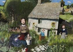 Hybrid Gallery Richard Adams The Little House