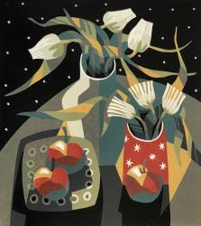 Hybrid Gallery Jane  Walker Apples and Stars
