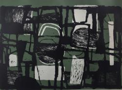 Hybrid Gallery Rosemary Vanns The Framework of Scenery (Lanyon's-Green)
