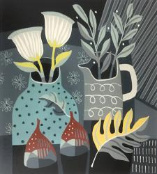 Hybrid Gallery Jane  Walker Yellow Leaf