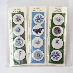 Hybrid Gallery Caroline Barnes Four buttons sets