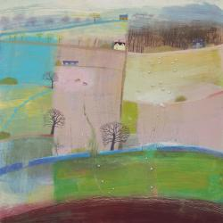 Hybrid Gallery Debbie Lush Gentle Grid Fields