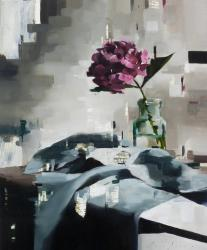 Hybrid Gallery Jon Doran Hydrangea and Blue Linen
