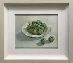Hybrid Gallery Annie Waring Greengages