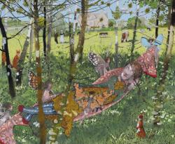 Hybrid Gallery Richard Adams Away