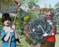 Hybrid Gallery Richard Adams The Beauty