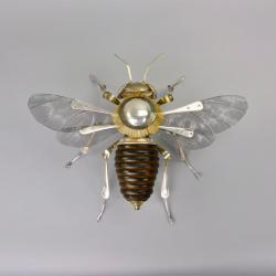 Hybrid Gallery Dean Patman Honey Bee