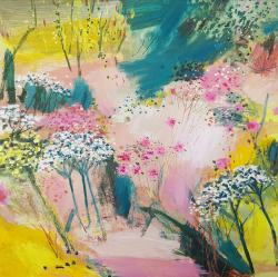 Hybrid Gallery Jane Askey Summer Meadow