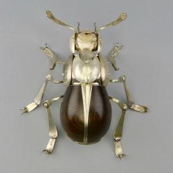 Hybrid Gallery Dean Patman Flower Beetle