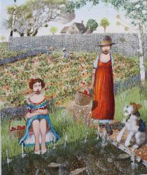 Hybrid Gallery Richard Adams The Crop