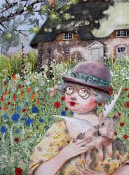 Hybrid Gallery Richard Adams The Secret