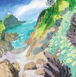 Hybrid Gallery Mark Rochester  Devon Cove