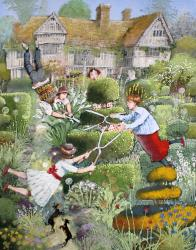 Hybrid Gallery Richard Adams The Topiarists