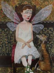 Hybrid Gallery Richard Adams Little Sister