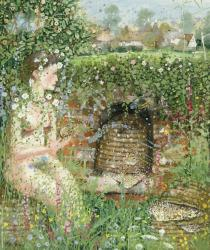 Hybrid Gallery Richard Adams The Comb