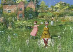 Hybrid Gallery Richard Adams The Pink Mill