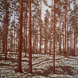 Hybrid Gallery Anna Harley Swedish Pines