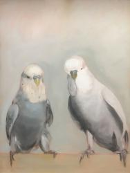 Hybrid Gallery Tim Woolgar Grey Pair