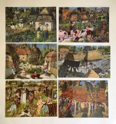Hybrid Gallery Richard Adams Country Collection