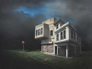 Hybrid Gallery Lee Madgwick Convergence